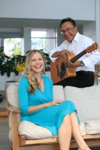 Andrea Duo and Band performances in Cairns and FNQ